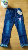 Celana anak perempuan Jeans IMPORT GB18401